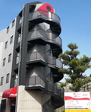バジェットホテル 博多南|那珂川市商工会 ももちゃんネット