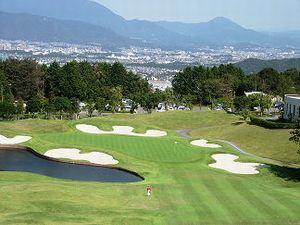 筑紫ケ丘ゴルフクラブ|那珂川市商工会 ももちゃんネット